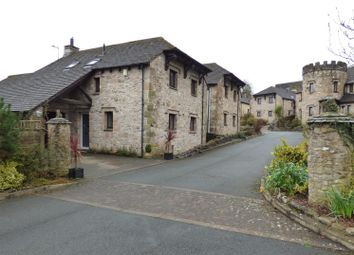 Thumbnail 3 bed detached house for sale in High Crag Court, Warton, Carnforth