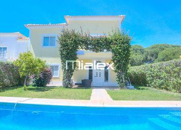 Thumbnail 4 bed semi-detached house for sale in Almancil, Almancil, Portugal
