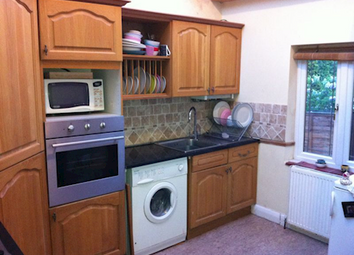 Thumbnail 2 bed terraced house to rent in Bittacy Rise, Mill Hill