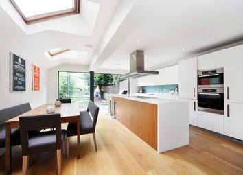 Thumbnail 5 bedroom property to rent in Cambridge Road, Battersea