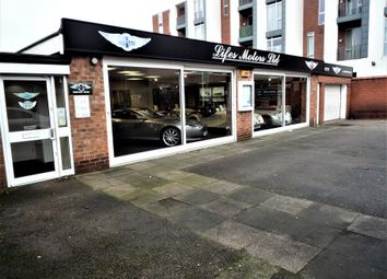 Thumbnail Retail premises for sale in West Street, Southport