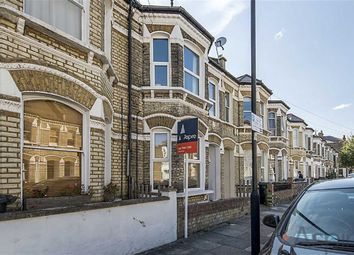 Thumbnail 3 bed detached house to rent in Ballater Road, London