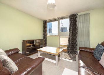 Thumbnail 1 bed flat to rent in Rennie Court, 11 Upper Ground, London