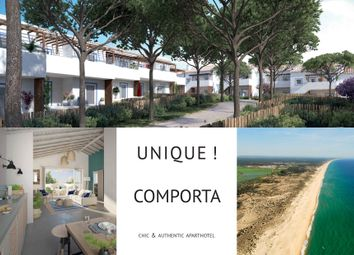 Thumbnail 2 bed apartment for sale in Comporta - Carvalhal, Comporta, Alcácer Do Sal, Setúbal (District), Alentejo, Portugal