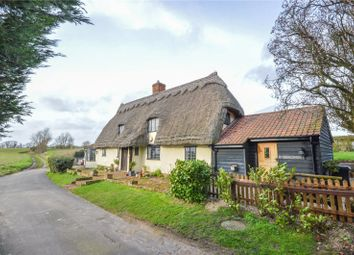 4 bed detached house for sale in The Broadway, Great Dunmow, Essex CM6