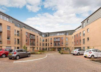 Thumbnail 1 bed property for sale in Flat 14, Lyle Court, 25 Barnton Grove, Edinburgh