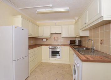 Thumbnail 1 bedroom flat for sale in Pilots Place, Gravesend, Kent