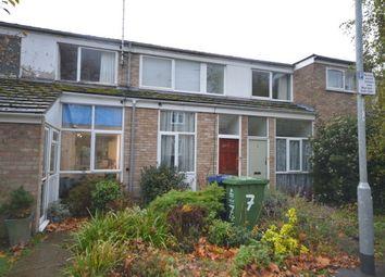 Thumbnail 2 bedroom flat to rent in Geldart Street, Cambridge