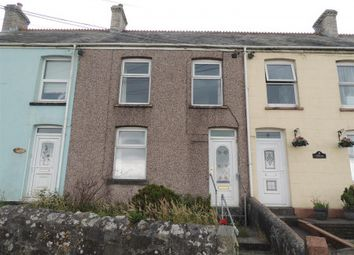 Thumbnail 3 bed property for sale in Rectory Road, St. Dennis, St. Austell