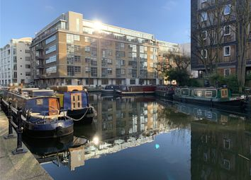 Royle Building, 31 Wenlock Road, Hoxton, London N1. 1 bed flat for sale