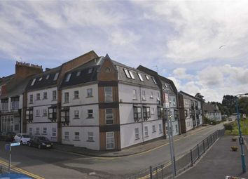 Thumbnail 3 bed flat for sale in 4, Clareston Court, Tenby, Pembrokshire