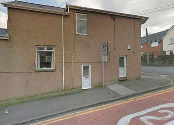 Thumbnail 1 bed property to rent in Park Crescent, Bargoed