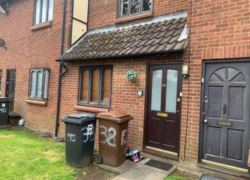 Thumbnail 2 bed flat to rent in Rockingham Road, Corby