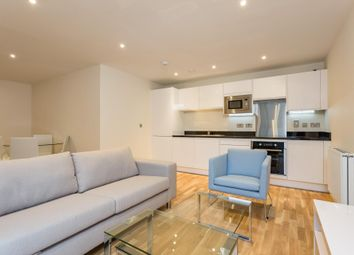 Thumbnail 2 bed flat to rent in Elite House, London