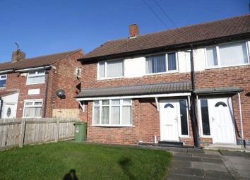Thumbnail 3 bed end terrace house to rent in Rochester Road, Stockton-On-Tees