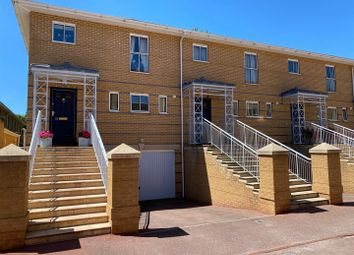 3 bed end terrace house for sale in The Avenue, Poole BH13