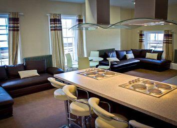 Thumbnail 7 bed flat to rent in Flat G.1, Merchants Hall, Huddersfield