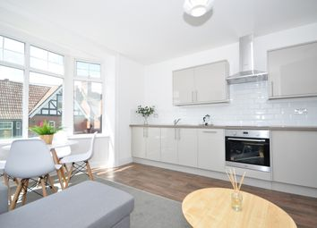 Thumbnail 2 bedroom flat to rent in Broadway, Totland Bay