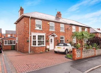 Thumbnail 3 bed semi-detached house to rent in Willow Road, St. Helens