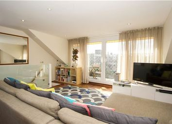 Thumbnail 2 bed maisonette for sale in Heythorp Street, London