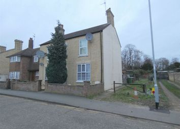 Thumbnail 3 bed semi-detached house for sale in Monument Street, Peterborough, Cambridgeshire