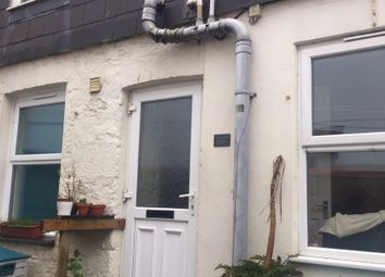 Thumbnail 3 bed flat to rent in Market Street, Falmouth