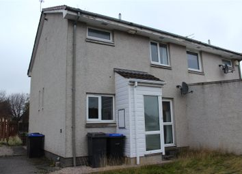 Thumbnail 1 bed semi-detached bungalow to rent in Stonefield Drive, Inverurie, Aberdeenshire