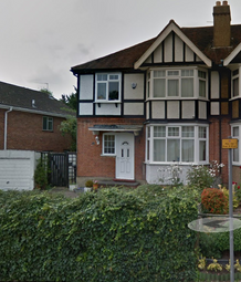 Thumbnail 4 bed semi-detached house to rent in Manor Rd, Barnet, London