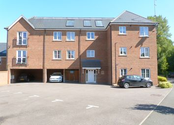Thumbnail 2 bed flat to rent in Cable Crescent, Woburn Sands