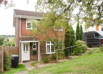 Thumbnail 4 bed link-detached house for sale in Deanacre Close, Gerrards Cross