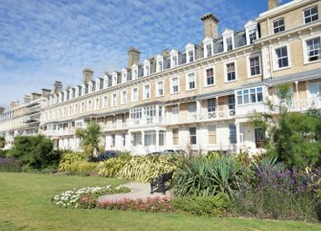 Thumbnail 2 bedroom flat to rent in Heene Court Mansions, Heene Terrace