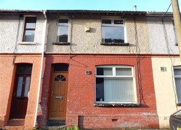 Thumbnail 3 bedroom terraced house for sale in Woodland Terrace, Aberbeeg