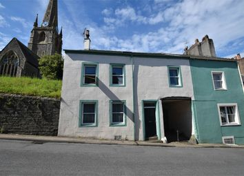 Thumbnail 3 bed end terrace house for sale in 14 Kirkgate, Cockermouth, Cumbria