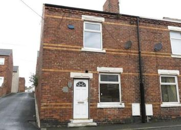 Thumbnail 2 bed end terrace house for sale in Sixth Street, Horden, Peterlee