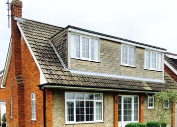 Thumbnail 3 bed detached house for sale in Richardson Close, Humberston, Lincolnshire