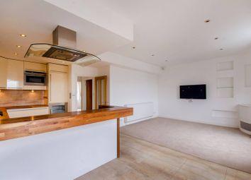 Thumbnail 2 bedroom flat to rent in Regents Park Road, Primrose Hill