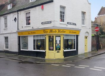 Thumbnail Restaurant/cafe for sale in Lombard Street, Margate
