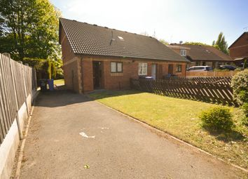 Thumbnail 1 bed end terrace house for sale in Badger Rise, Woodhouse, Sheffield