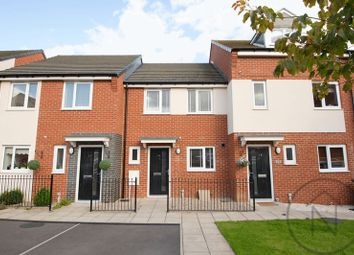 Thumbnail 2 bed terraced house to rent in Oldwood Close, Newton Aycliffe