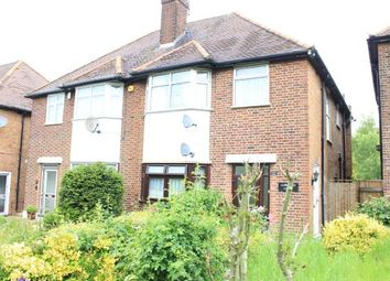 Thumbnail 2 bedroom maisonette for sale in Claybury Broadway, Clayhall, Ilford
