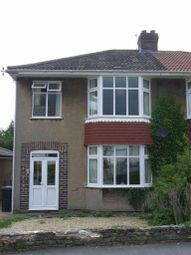 Thumbnail 3 bedroom property to rent in Kendon Drive, Westbury-On-Trym, Bristol