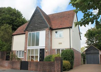 Thumbnail 4 bed detached house for sale in Magiston Street, Stratton, Dorchester