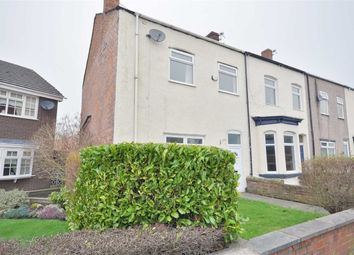 Thumbnail 3 bed end terrace house for sale in Liverpool Road, Hindley, Wigan