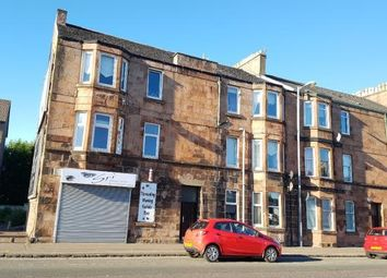 Thumbnail 2 bedroom flat to rent in Burnbank Road, Hamilton