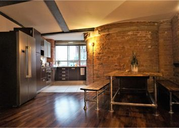 Thumbnail 3 bed flat for sale in 2 Cotton Street, Manchester
