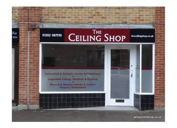 Thumbnail Retail premises to let in Wimborne Rd 573, Winton