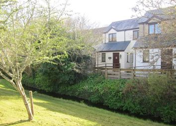 Thumbnail 2 bedroom terraced house for sale in Maen Valley, Goldenbank, Falmouth