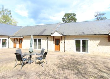 Thumbnail 2 bed detached bungalow to rent in Littleworth Lane, Belton In Rutland, Oakham