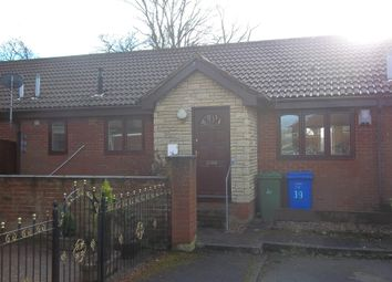 Thumbnail 2 bed bungalow to rent in Thorneyburn Way, Blyth