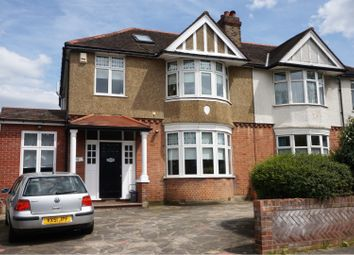 Thumbnail 5 bed semi-detached house for sale in Coniston Road, Bromley